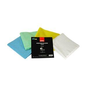 Rupes para-peintures tissus microfibres